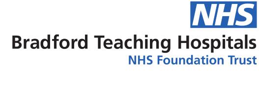 NHS Bradford Teaching Hospitals
