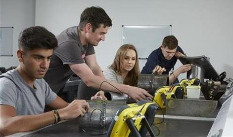 IMechE ETS to Provide Training to Next Generation Through NDT Apprenticeship Schemes