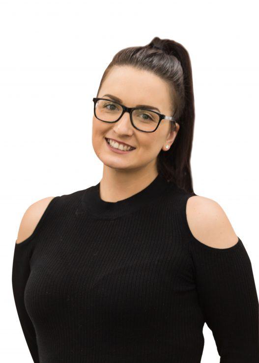 Melissa-Louise Thomas
