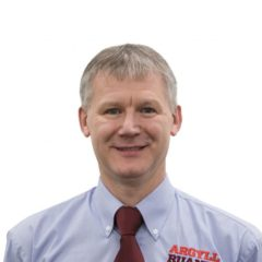 Mick Mullins