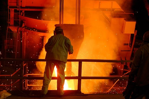 Case Study – Sheffield Forgemasters
