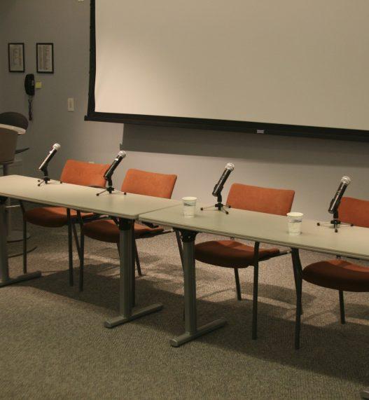 Advanced UT Panel debate set for the 21st February
