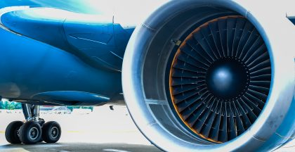 Level 3 NDT success for global aerospace facility