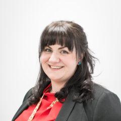 Luisa Hasdell