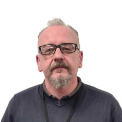 Dean Wagstaff